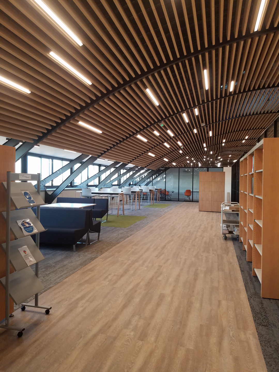 BOURGES LEARNING CENTER