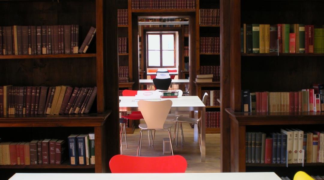 Biblioteca Civica di Verona