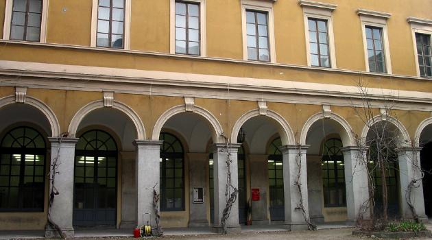 Biblioteca Vigentina