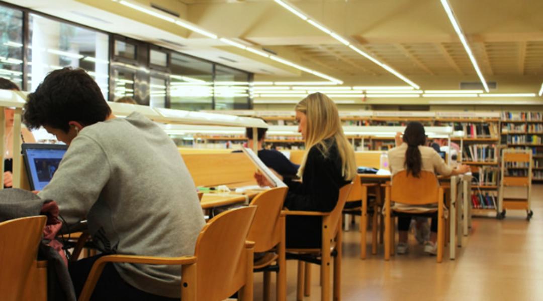Biblioteca UAO CEU