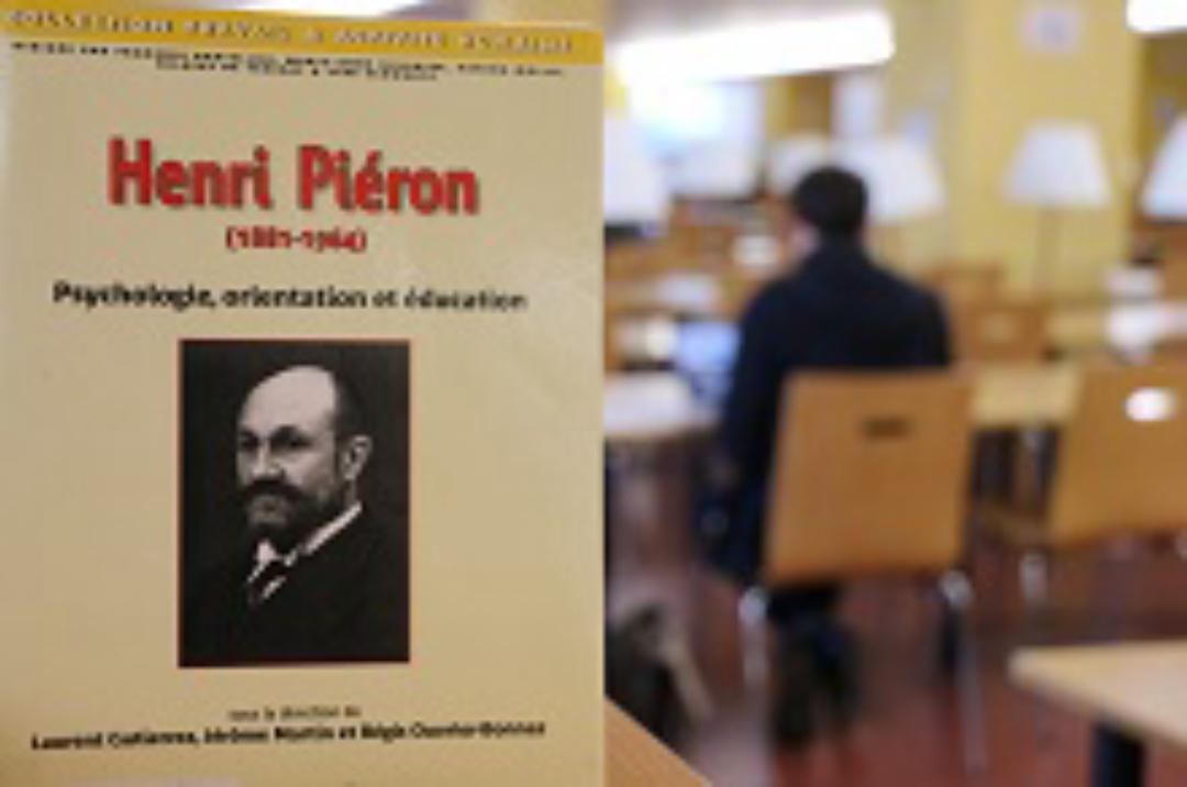 BU Henri-Piéron