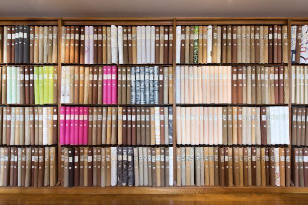 Bibliothèque Musée Arts Décoratifs