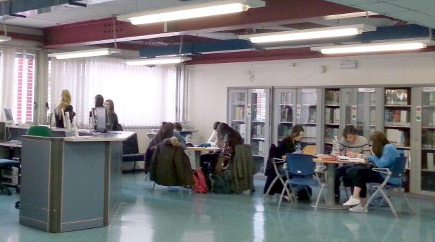 Biblioteca Vallisneri