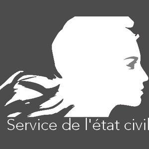 état civil