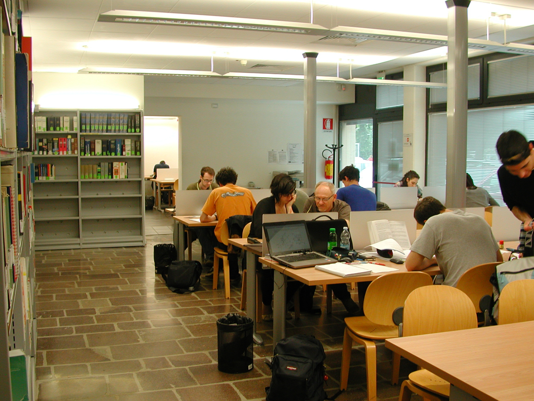 Biblioteca Bernardi