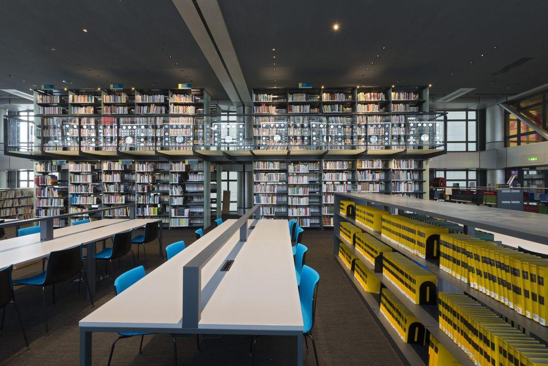 Bibliothèque IMA