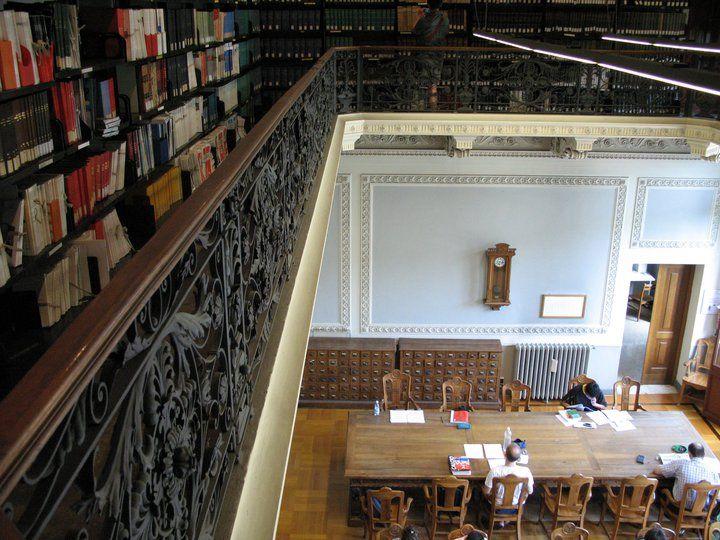 Biblioteca di Ingegneria Centrale