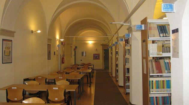 Biblioteca di Statistica