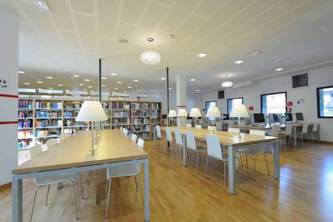 Alaric - Bibliothèque