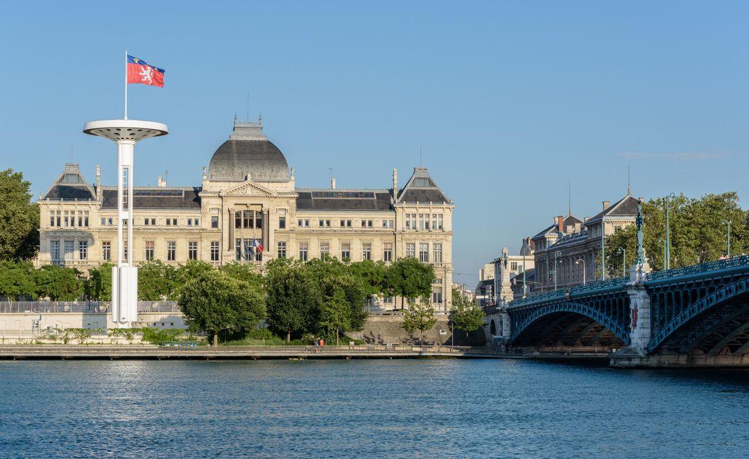 BU du Palais - Lyon 3