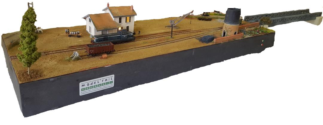 Model'Rail
