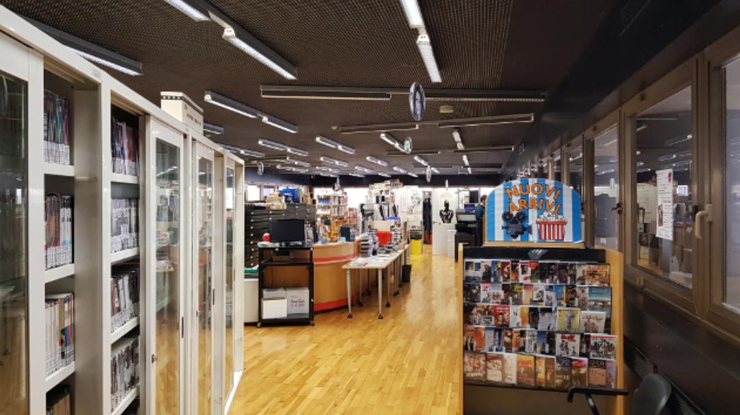 Centro Audiovisivi