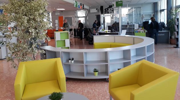 Biblioteca Accursio