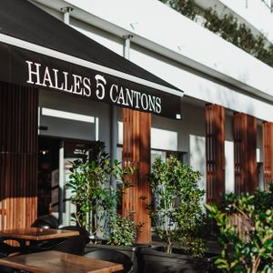 Halles 5 Cantons