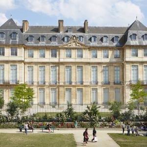 Musée Picasso-Paris