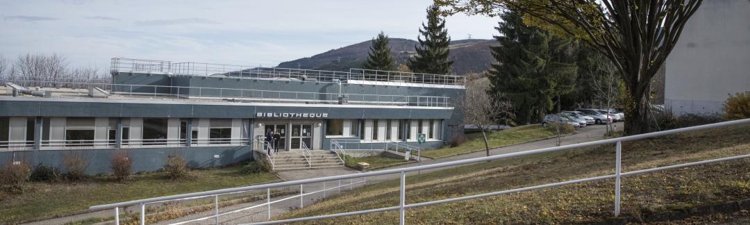 BU Sciences Métare