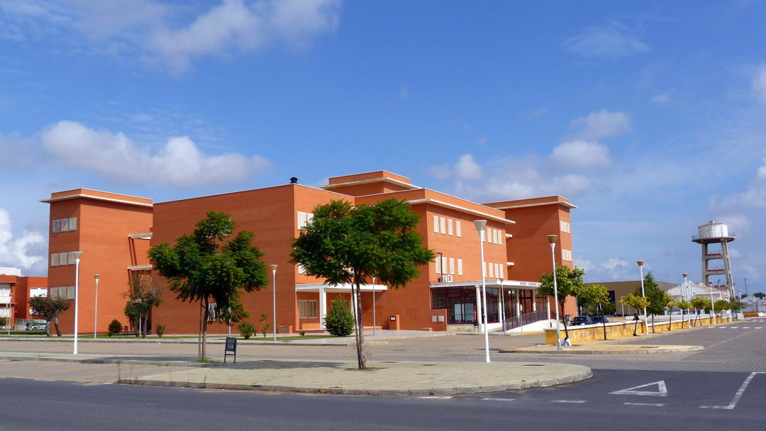 Biblioteca Central Ibn Hazm