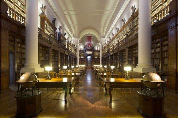 BUB Biblioteca Universitaria di Bologna