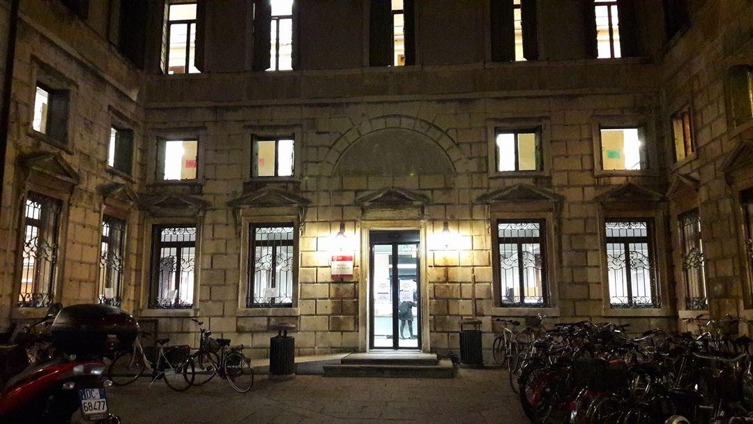 Biblioteca Sc.Politiche