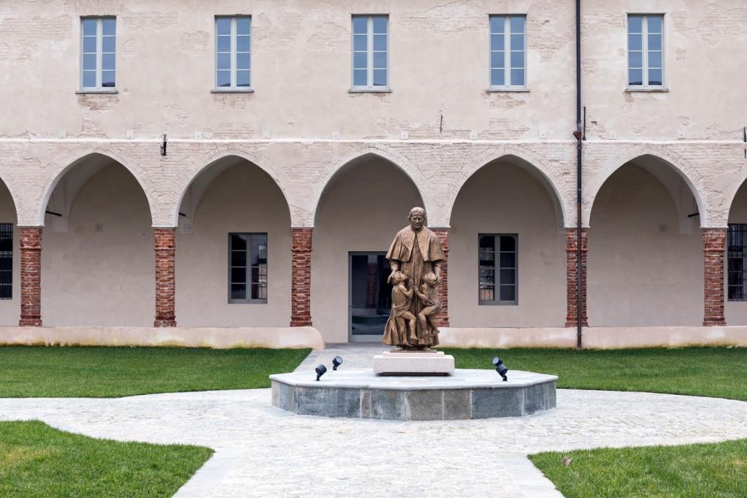 Università Cattolica - Biblioteca CR