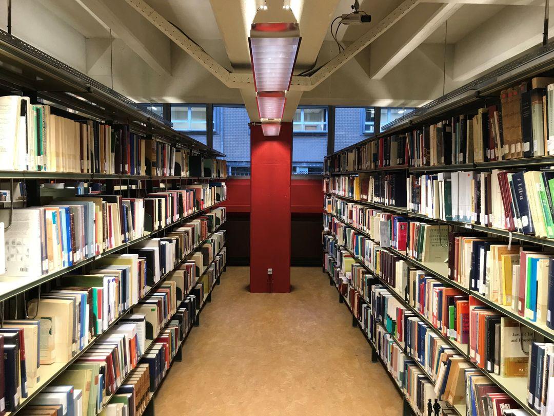 Centrale Bibliotheek VUB