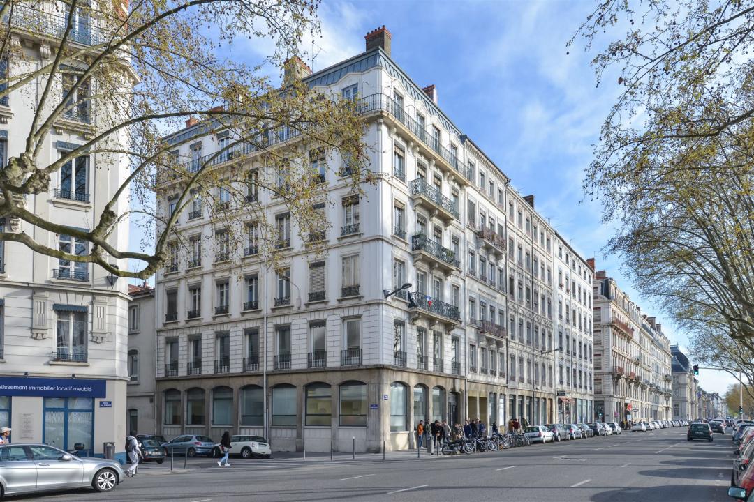Centre Laennec Lyon