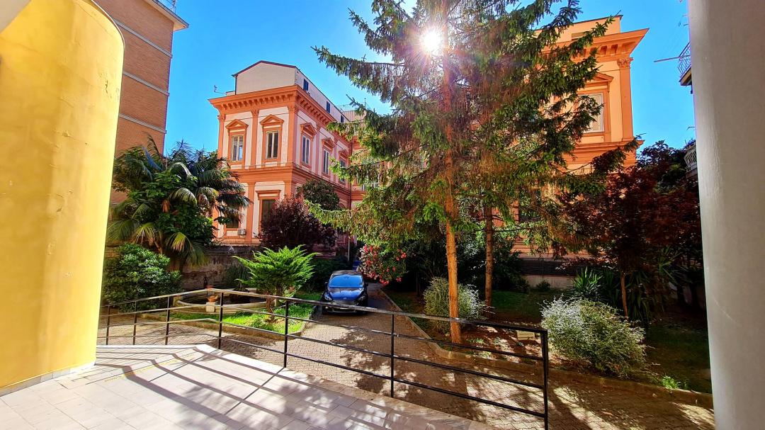Biblioteca Comunale G. Filangieri