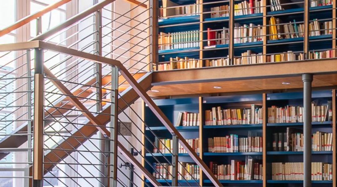 Umanistica#Lingue - Biblioteca