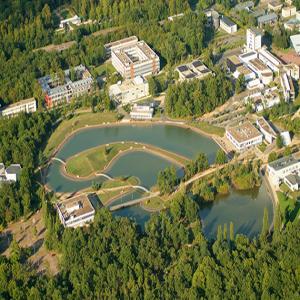 Dépistage Covid - Université d'Orléans