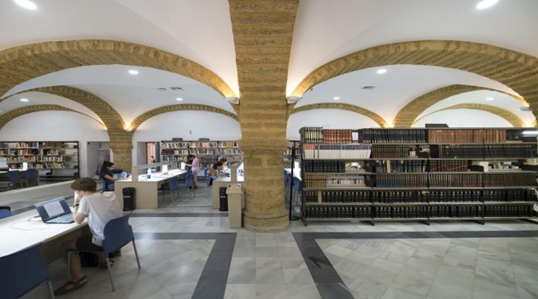 Biblioteca Humanidades