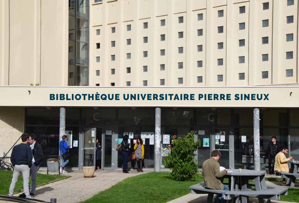 BU Pierre-Sineux