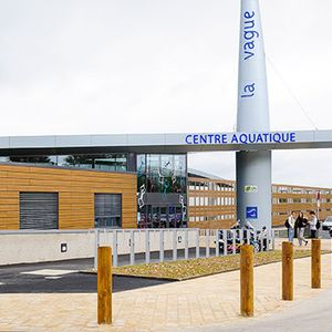 Centre aquatique La Vague