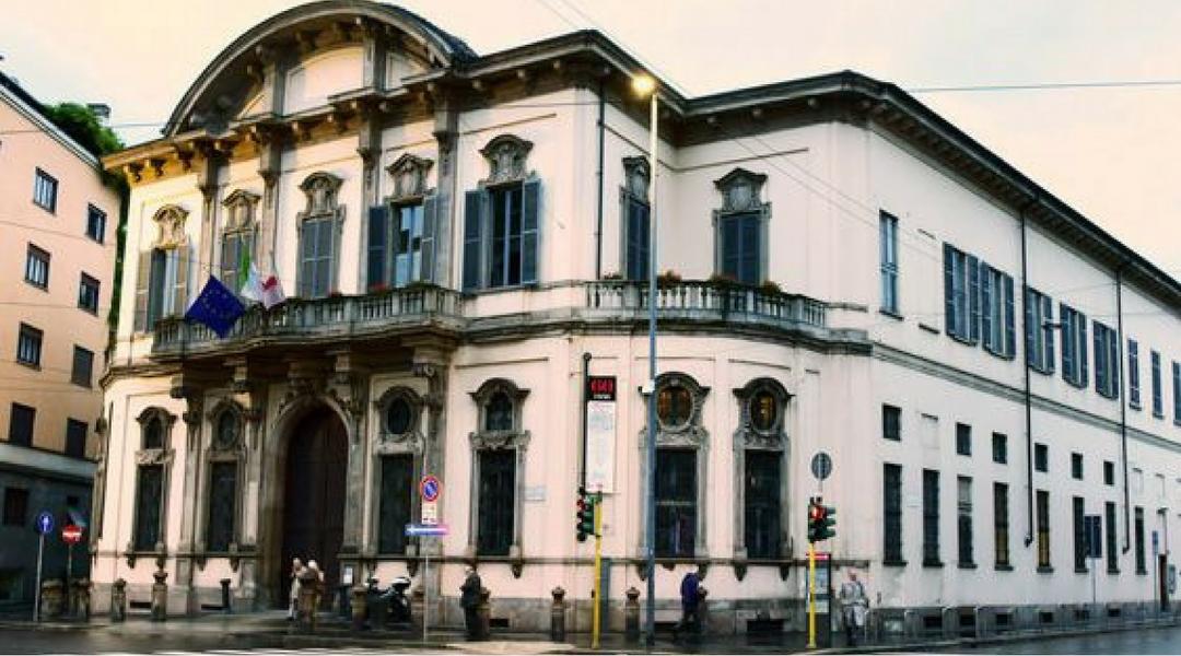 Biblioteca Sormani