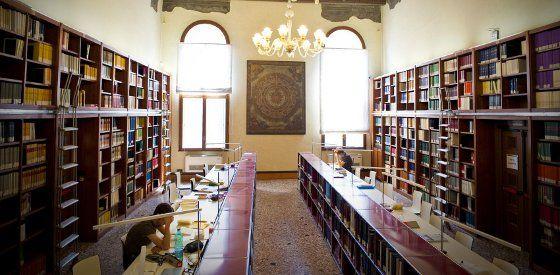 Biblioteca di Filosofia
