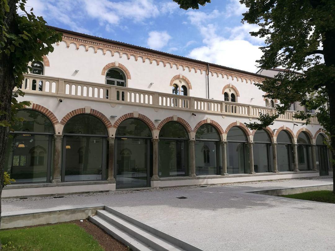Biblioteca Beato Pellegrino