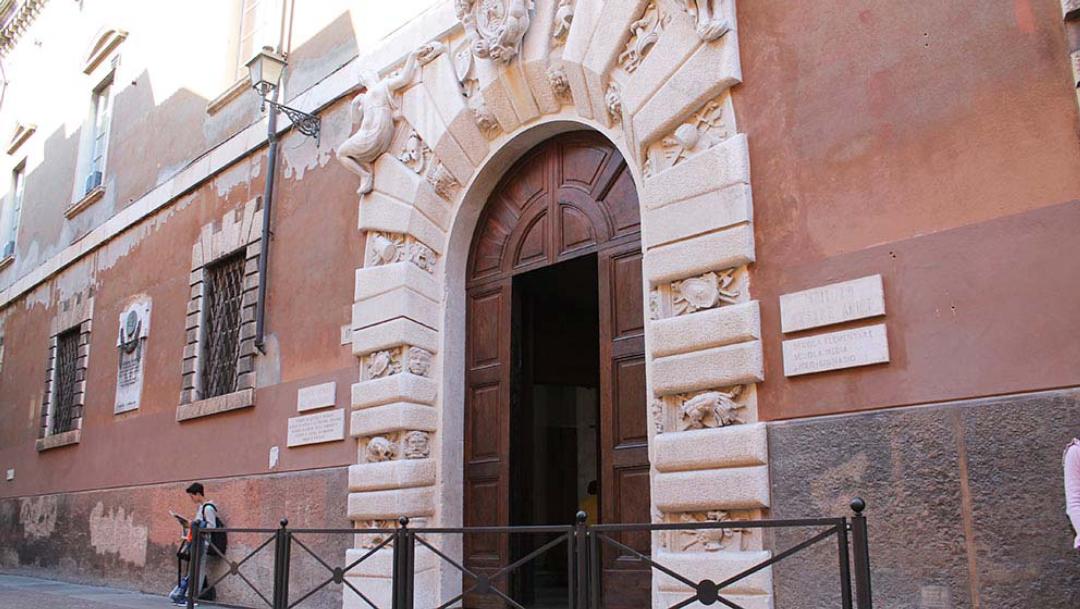 Università Cattolica - Biblioteca BS