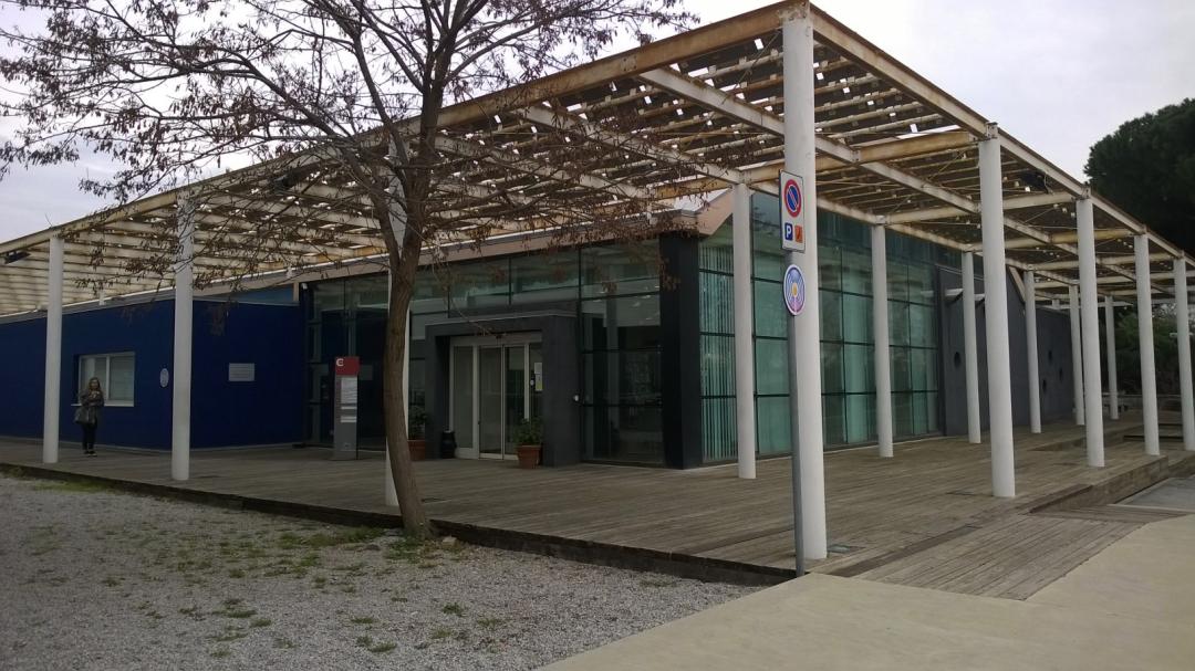 Biblioteca Campus Savona