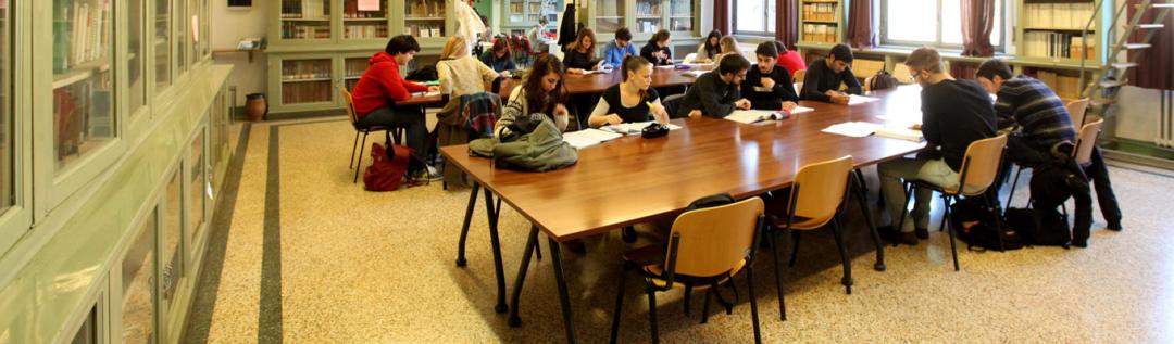 Biblioteca BiGeA