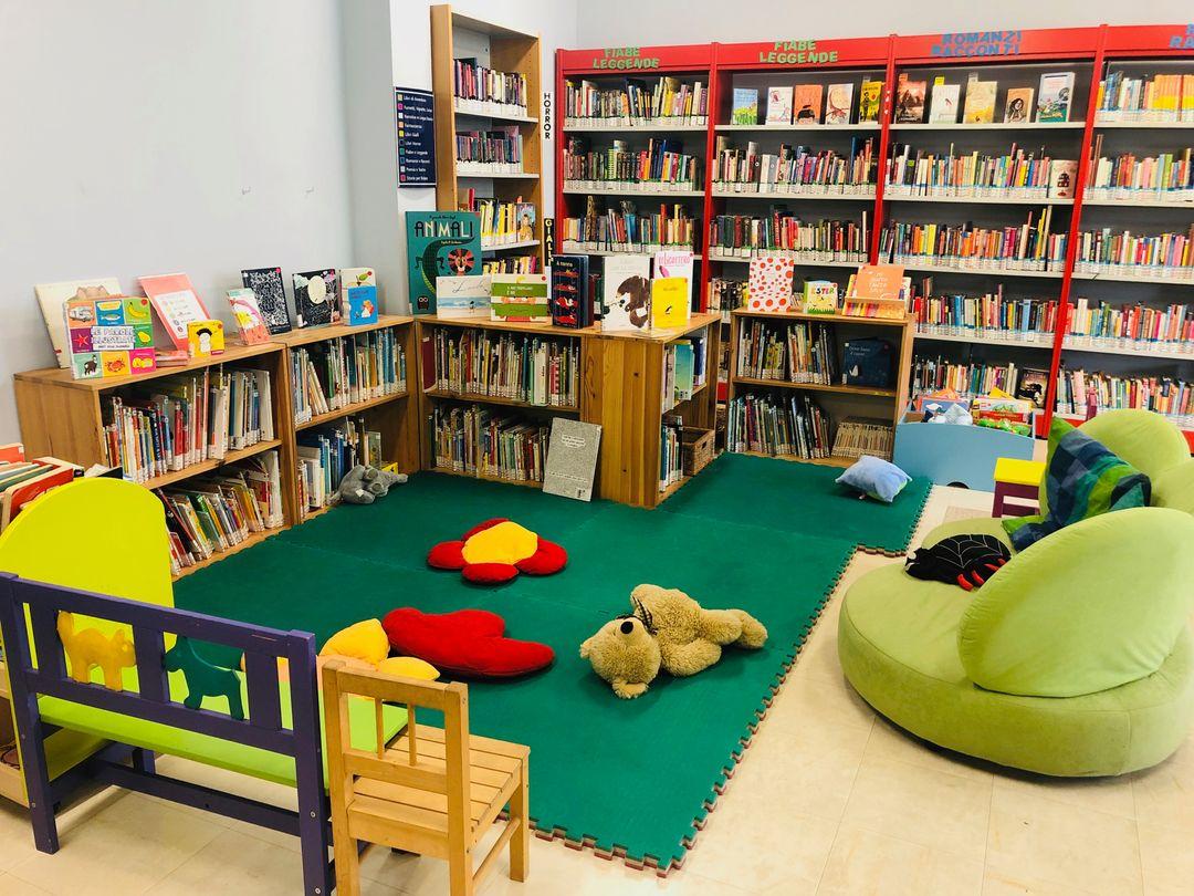 Biblioteca Fra Cristoforo