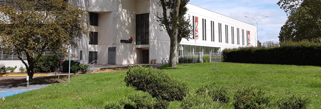 Bibliothèque de l'Enssib