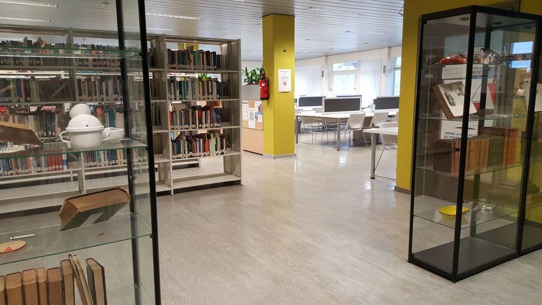 Medische Bibliotheek VUB